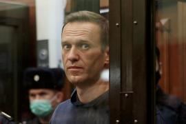 EEUU impone sanciones contra Rusia por el envenenamiento de Navalni