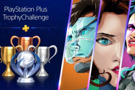 Gana una Playstation 5 con el PlayStation Plus Trophy Challenge
