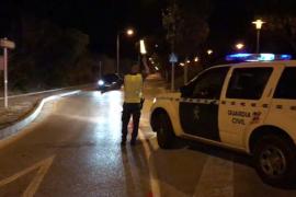 Más de 70 personas, sancionadas este fin de semana en Baleares por incumplir las medidas anticovid