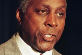 Fallece Vernon Jordan, activista y asesor de Bill Clinton