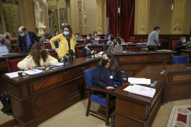 Baleares llevará ante el Constitucional los presupuestos del Estado por no compensar la insularidad