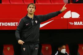 Un Barça crecido y un Sevilla con ventaja se juegan el pase a la final de la Copa del Rey