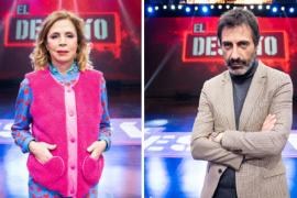 Ágatha Ruiz de la Prada se disculpa con Juan del Val