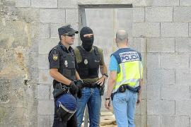 Siete años de prisión para dos integrantes del clan de 'El Moreno' por traficar con heroína