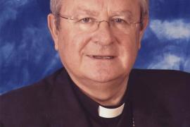 Javier Salinas Viñals, nombrado por la Santa Sede nuevo obispo de Mallorca