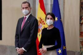 Los reyes realizarán a finales de marzo la primera visita de Estado a Andorra