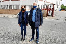 Los trabajadores de Majorica piden que se mantenga la plantilla y toda su actividad