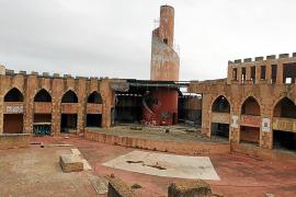 La discoteca Dhraa de Manacor, a la venta por 277.000 euros