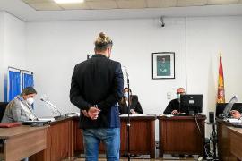 Condenado a un año de cárcel por tocarle el culo a una chica mientras hacía 'footing' en Palma