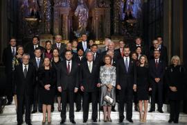 El Rey urge a sus socios iberoamericanos a hablar «con una sola voz» en el mundo