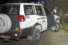 Un hombre de 72 años muere en su finca de Sant Llorenç al ser atacado por un cerdo