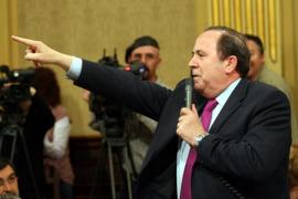 Rodríguez ante el juez