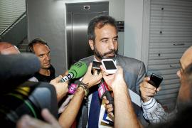 Pedro Terrasa  cumple  con su parte