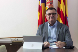 Los propietarios de fincas cuestionan la aprobación de un planeamiento provisional de Sant Josep