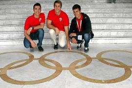 Madrid 2020 mira hacia Balears