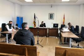 Un hombre acepta una multa por abusos sexuales a la camarera de una cafetería de Palma