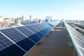 Sampol propone crear un centro balear de Investigación de Energías Renovables