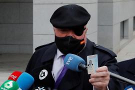 Villarejo: «Voy a desenmascarar a todos»
