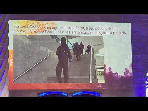 Los vigilantes de Baleares: «El Govern aún no se ha puesto en contacto con nosotros»