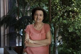 Fina Santiago: «No se puede tratar a todos los sectores igual»