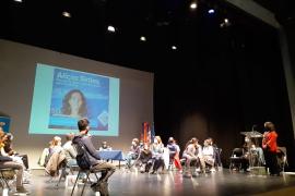La científica Alicia Sintes y el proyecto Biodiversidad de Cort centran la sesión del Consell Municipal de la Infancia