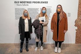 'Els nostres problemes', de Mireia Sallarès, en el Solleric