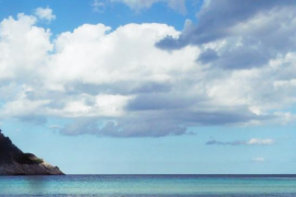 cala Es Gulló en Mallorca