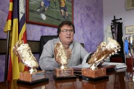 «La Gala demuestra la unión del fútbol balear»