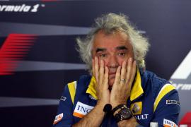 La FIA pone fin a su disputa con Briatore y Symonds
