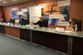 La Cámara de Comercio de Mallorca colabora con Endesa para impulsar la reactivación económica