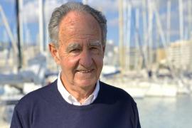 Javier Sanz, nuevo presidente de la Real Federación Española de Vela