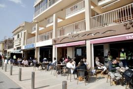 Pimem pide que el lunes 15 de marzo se abran los interiores de bares y restaurantes