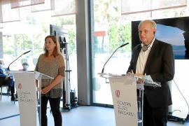 El grupo TUI pide al Govern que acelere el plan de vacunación para tener temporada