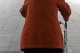 Residencias de ancianos: Un año de soledad