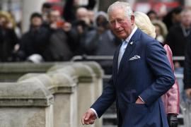 La decepción con su padre que ya no esconde el príncipe Harry