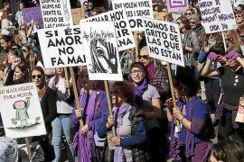 El 8M del mundo de la cultura fija los nuevos retos del feminismo