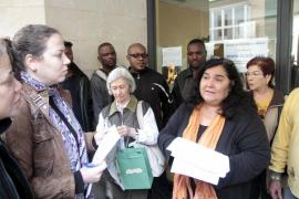 Los jueces de Palma evitan los desahucios de 66 familias fijados hasta el 19 de diciembre