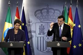 Rajoy dice que no se ha decidido dar residencia a extranjeros si compran piso
