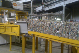 """Una entidad europea denuncia la """"mala praxis"""" de Mallorca por la importación de basuras para incinerar"""
