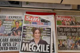 El príncipe Enrique reconoce que el racismo jugó «un gran papel» en su salida de Reino Unido