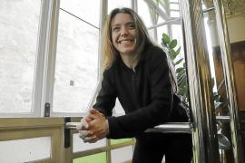Sara García Betorz, ambientóloga: «Cuando conoces los beneficios del mar, te haces activista»