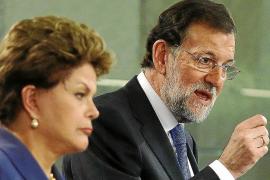 Rajoy anuncia que «lo peor ha pasado» en la crisis de la deuda española