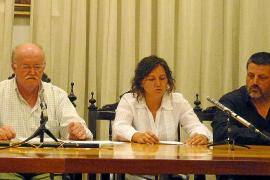 El Ajuntament reclama 1,3 millones que le adeudan el Consell y el Govern