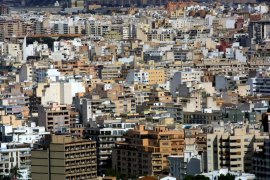 Urbanismo de Palma