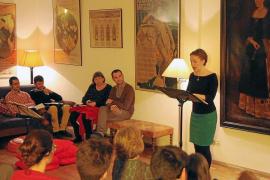 Cultura a Casa lleva a los hogares una propuesta «íntima y participativa»