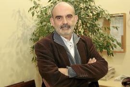 Josep Maria Fonalleras charla en Palma de la relación entre periodismo y literatura