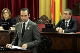 Bauzá anuncia que los hospitales Joan March y General seguirán abiertos