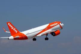 EasyJet pone a la venta los vuelos para el verano de 2022