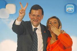 Artur Mas acusa al Estado de fabricar pruebas para alterar los resultados del 25-N