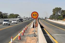 La autopista de Llucmajor a Campos llega a su fase final tras meses de polémica